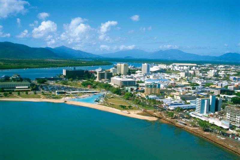 Cairns Australia City Tour