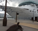 Cairns Cruise Liner Terminal