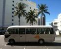 Cairns Half Day Tour