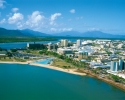 Cairns City Lagoon