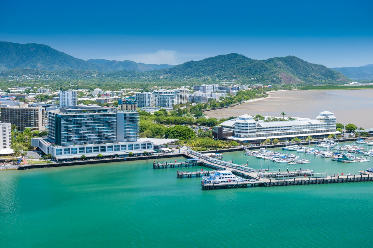 Cairns Discovery Tours Adventure North Australia