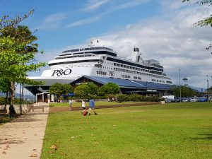 Cairns Cruise Ship Excursions